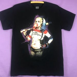 Other - Harlequin T-Shirt
